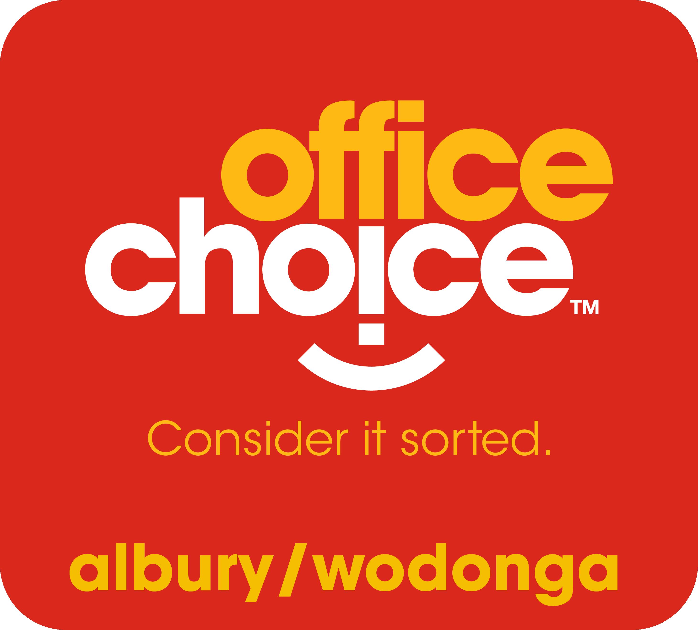 Office Choice Albury Wodonga