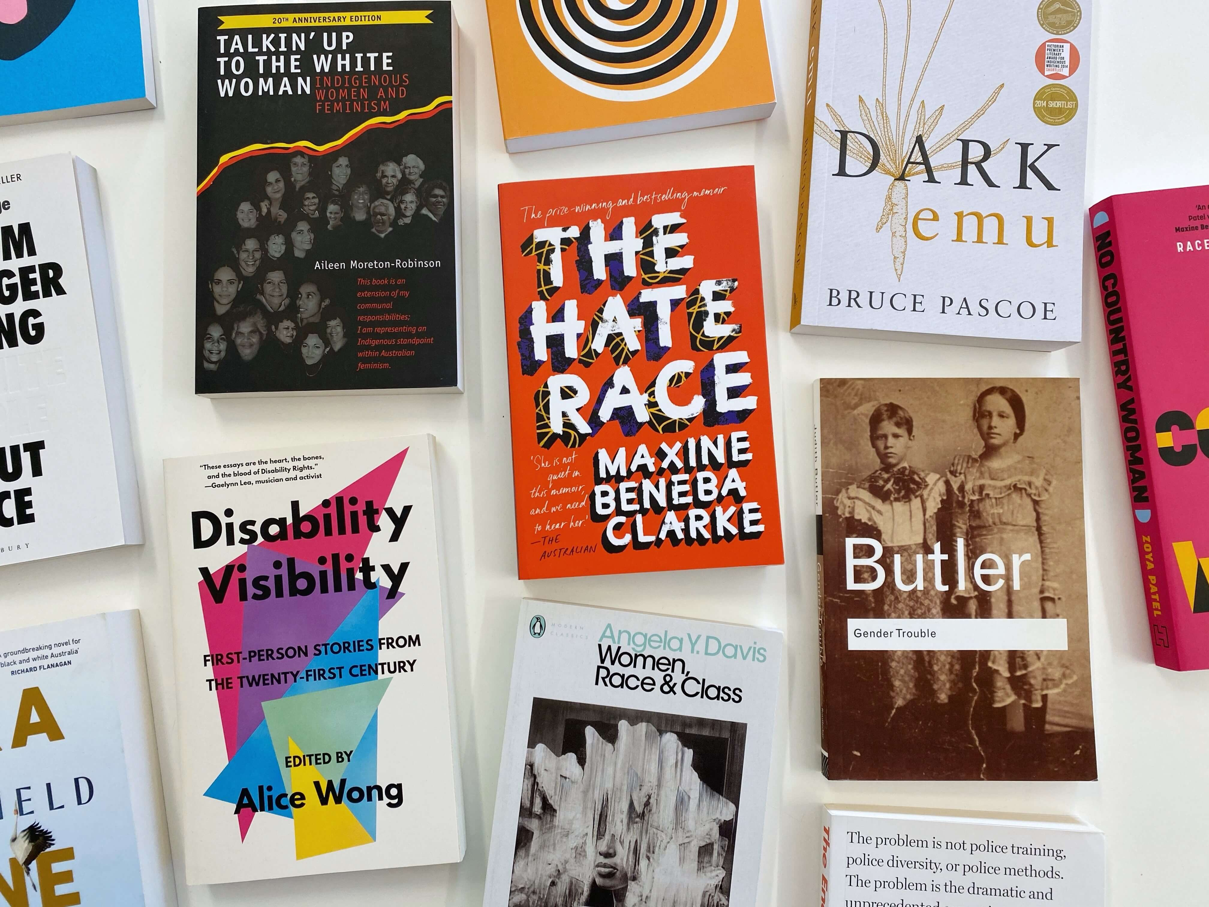Radical Book Club