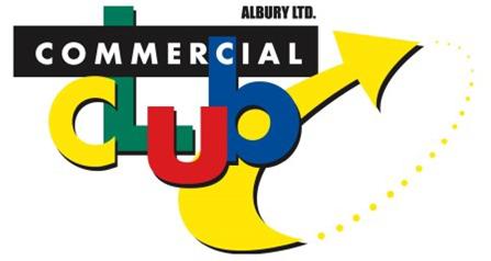 Commercial Club Albury